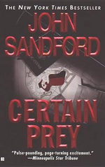 Certain Prey : Lucas Davenport Series : Book 10 - John Sandford