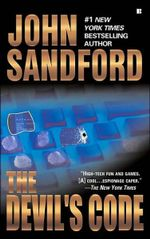 The Devil's Code : Kidd And LuEllen Series : Book 3 - John Sandford