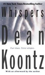 Whispers - Dean R Koontz