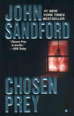 Chosen Prey : Lucas Davenport Series : Book 12 - John Sandford