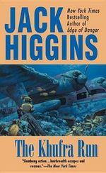 The Khufra Run - Jack Higgins