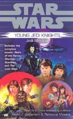 Jedi Shadow - Kevin J Anderson