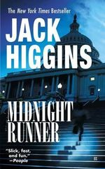 Midnight Runner : Sean Dillon - Jack Higgins