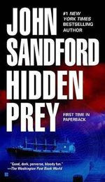 Hidden Prey : Lucas Davenport Series : Book 15 - John Sandford