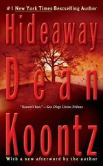 Hideaway - Dean R Koontz