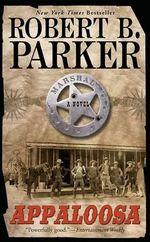 Appaloosa - Robert B Parker