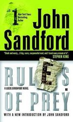 Rules of Prey : Lucas Davenport Series : Book 1 - John Sandford