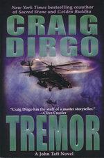 Tremor : A John Taft Novel - Craig Dirgo