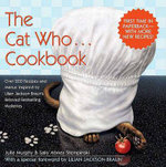 The Cat Who... Cookbook - Julie Murphy
