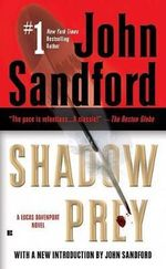 Shadow Prey : Lucas Davenport Series : Book 2 - John Sandford