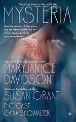 Mysteria : Berkley Sensation - MaryJanice Davidson