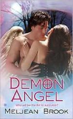 Demon Angel : The Guardians Series : Book 1 -  Meljean Brook