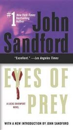 Eyes of Prey : Lucas Davenport Series : Book 3 - John Sandford