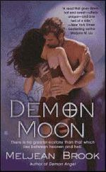 Demon Moon : The Guardians Series : Book 2 -  Meljean Brook