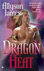 Dragon Heat - Allyson James
