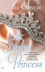 The Stolen Princess : Berkley Sensation - Anne Gracie