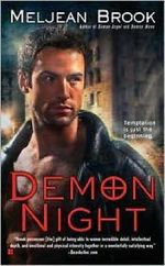 Demon Night : The Guardian: Volume 3 - Meljean Brook