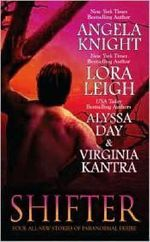 Shifter - Angela Knight