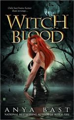 Witch Blood : Elemental Witches Series : Book 2 - Anya Bast