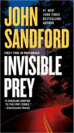 Invisible Prey : Lucas Davenport Series : Book 17 - John Sandford