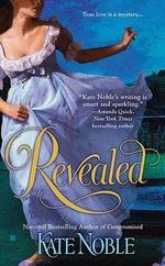 Revealed : Berkley Sensation Series - Kate Noble