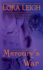 Mercury's War :  Breeds Series : Book 16 - Lora Leigh