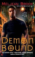 Demon Bound : The Guardians Series : Book 4 - Meljean Brook
