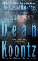 The Eyes of Darkness - Dean R Koontz