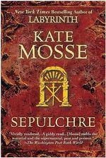 Sepulchre - Kate Mosse