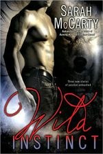 Wild Instinct : Dark Haven Series : Book 2 - Sarah McCarty
