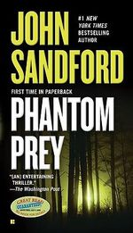 Phantom Prey : Lucas Davenport Series : Book 18 - John Sandford