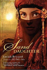 Sand Daughter - Sarah Bryant