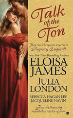 Talk of the Ton - Eloisa James