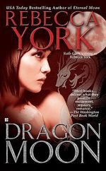 Dragon Moon : Berkley Sensation - Rebecca York