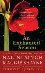 An Enchanted Season :  The Berkley Sensation Series - Nalini Singh