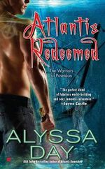 Atlantis Redeemed : Warriors of Poseidon Series : Book 5 - Alyssa Day