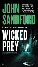Wicked Prey : Lucas Davenport Series : Book 19 - John Sandford