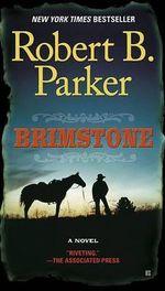 Brimstone - Robert B Parker