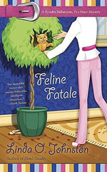 Feline Fatale - Linda O Johnston