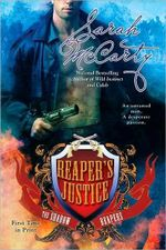 Reaper's Justice : Shadow Reapers Series : Book 1 - Sarah McCarty
