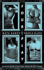 Four Play - Maya Banks
