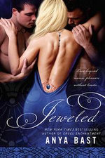 Jeweled : Court of Edaeii Series : Book 1 - Anya Bast