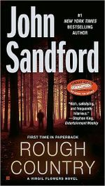 Rough Country : Virgil Flowers Series : Book 3 - John Sandford