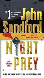 Night Prey : Lucas Davenport Series : Book 6 - John Sandford