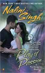 Play of Passion : Psy-Changeling Series : Book 9 - Nalini Singh