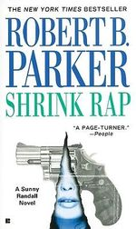 Shrink Rap - Robert B Parker