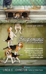 Beaglemania - Linda O Johnston