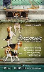 Beaglemania : Berkley Prime Crime Mysteries - Linda O Johnston