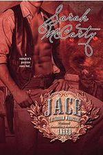 Jace : Shadow Wranglers Series : Book 3 - Sarah McCarty