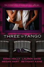 Three to Tango - Emma Holly